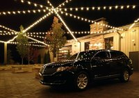 Picture of 2016 Lincoln MKT Livery Fleet AWD, exterior, gallery_worthy