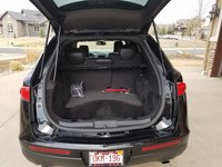 Picture of 2016 Lincoln MKT Livery Fleet AWD, interior, gallery_worthy