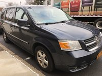 Picture of 2008 Dodge Grand Caravan C/V, exterior, gallery_worthy
