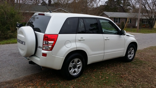 Picture of 2009 Suzuki Grand Vitara Premium