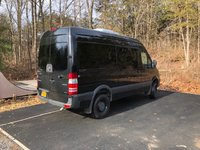 Picture of 2017 Mercedes-Benz Sprinter 2500 144 V6 Passenger Van 4WD, exterior, gallery_worthy