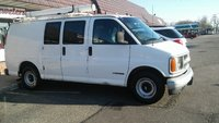 Picture of 2003 Chevrolet Express Cargo 2500 RWD, exterior, gallery_worthy
