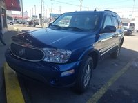 Picture of 2005 Buick Rainier CXL RWD, exterior, gallery_worthy