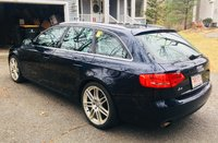 Picture of 2011 Audi A4 Avant 2.0T quattro Prestige AWD, exterior, gallery_worthy