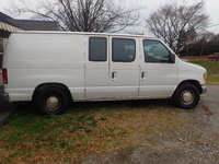 Picture of 1998 Ford E-150 XL Club Wagon, exterior, gallery_worthy