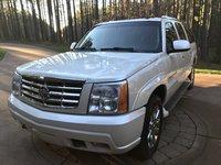 Picture of 2006 Cadillac Escalade ESV Platinum 4WD, exterior, gallery_worthy