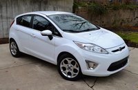 Picture of 2013 Ford Fiesta Titanium Hatchback, exterior, gallery_worthy