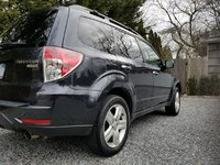 Picture of 2010 Subaru Forester 2.5 X Limited, gallery_worthy