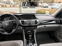 Picture of 2017 Honda Accord LX FWD, interior, gallery_worthy