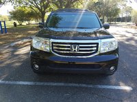 Picture of 2012 Honda Pilot Touring, exterior, gallery_worthy
