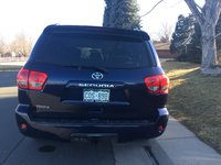 Picture of 2009 Toyota Sequoia Limited 4WD, exterior, gallery_worthy