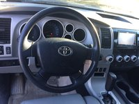 Picture of 2009 Toyota Sequoia Limited 4WD, interior, gallery_worthy