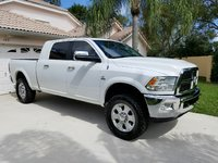 2012 Ram 2500 Picture Gallery