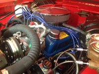 Picture of 1974 Ford Bronco, engine, gallery_worthy