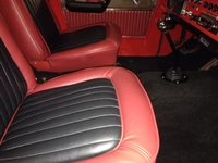 Picture of 1974 Ford Bronco, interior, gallery_worthy