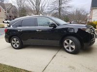 Picture of 2014 Acura MDX FWD, exterior, gallery_worthy