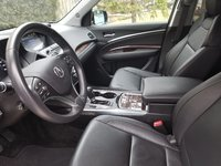 Picture of 2014 Acura MDX FWD, interior, gallery_worthy