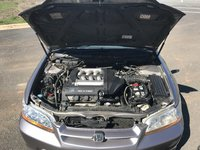 Picture of 2000 Honda Accord EX V6, engine, gallery_worthy
