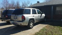 Picture of 2005 Chevrolet TrailBlazer EXT LS SUV, exterior, gallery_worthy