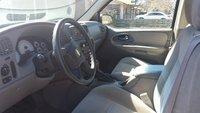 Picture of 2005 Chevrolet Trailblazer EXT LS RWD, interior, gallery_worthy