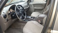 Picture of 2004 Jeep Liberty Renegade 4WD, interior, gallery_worthy