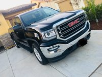 Picture of 2016 GMC Sierra 1500 SLE Crew Cab 4WD, exterior, gallery_worthy