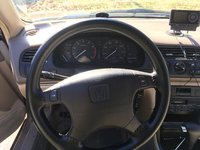 Picture of 1996 Honda Accord LX Wagon, interior, gallery_worthy