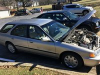 Picture of 1996 Honda Accord LX Wagon, exterior, gallery_worthy