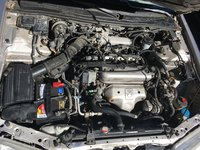 Picture of 1996 Honda Accord LX Wagon, engine, gallery_worthy