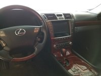 Picture of 2010 Lexus LS 460 L RWD, interior, gallery_worthy