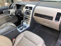 Picture of 2009 Lincoln MKX FWD, interior, gallery_worthy