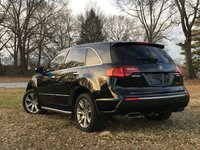 Picture of 2012 Acura MDX SH-AWD with Advance Package, exterior, gallery_worthy