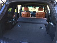 Picture of 2012 Acura MDX SH-AWD with Advance Package, interior, gallery_worthy