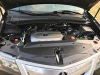 Picture of 2012 Acura MDX SH-AWD with Advance Package, engine, gallery_worthy