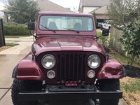 Picture of 1982 Jeep CJ8, exterior, gallery_worthy