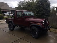 1982 Jeep CJ-8 Picture Gallery
