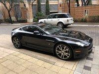 2011 Aston Martin V8 Vantage Picture Gallery