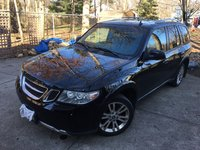 Picture of 2009 Saab 9-7X 4.2i, exterior, gallery_worthy