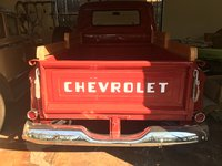 Picture of 1957 Chevrolet 3100, exterior, gallery_worthy
