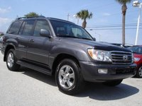 Picture of 2007 Toyota Land Cruiser AWD, exterior, gallery_worthy