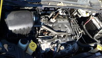 Picture of 2008 Chrysler Town & Country LX FWD, engine, gallery_worthy
