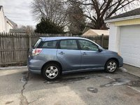 Picture of 2006 Toyota Matrix XR AWD, exterior, gallery_worthy