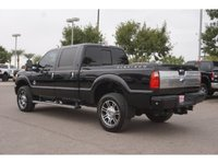 Picture of 2016 Ford F-350 Super Duty Platinum Crew Cab 4WD, exterior, gallery_worthy