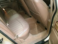 Picture of 1993 Buick Roadmaster Estate Wagon RWD, interior, gallery_worthy