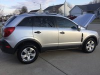 Picture of 2014 Chevrolet Captiva Sport 2LS, exterior, gallery_worthy
