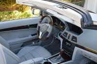 Picture of 2013 Mercedes-Benz E-Class E 350 Cabriolet, interior, gallery_worthy