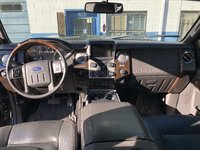 Picture of 2013 Ford F-350 Super Duty Platinum Crew Cab 4WD, interior, gallery_worthy