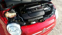 Picture of 2012 FIAT 500 Pop, engine, gallery_worthy