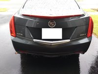 Picture of 2013 Cadillac ATS 2.0T RWD, exterior, gallery_worthy