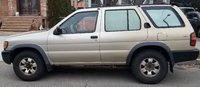 Picture of 1998 Nissan Pathfinder 4 Dr SE 4WD SUV, exterior, gallery_worthy